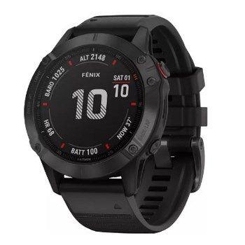 Reloj deportivo Garming Fenix 6 Pro en Amazon