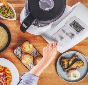 Comprar Robot de cocina Taurus Mycook One barato