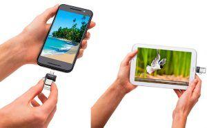SanDisk Ultra Dual oferta