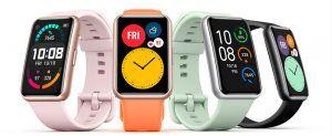 Compra Smartwatch Huawei Fit