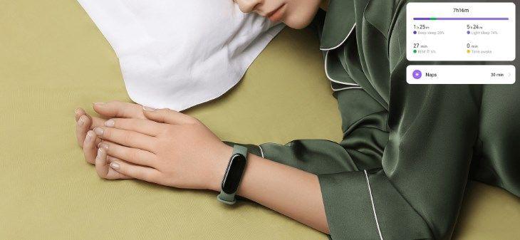 comprar Xiaomi Mi Band 5 barata