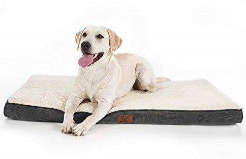 Bedsure cama perro extragrande