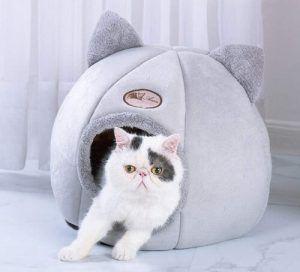 cama mascotas BVERIONANT