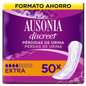 Ausonia discreet Amazon