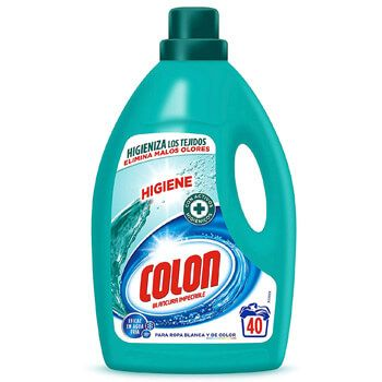 Detergente Colon Amazon