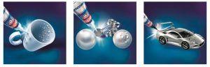 Pegamento Super Glue-3 de Loctite