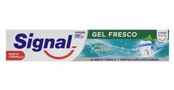 comprar pasta de dientes signal barata