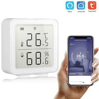 comprar sensor de temperatura barato