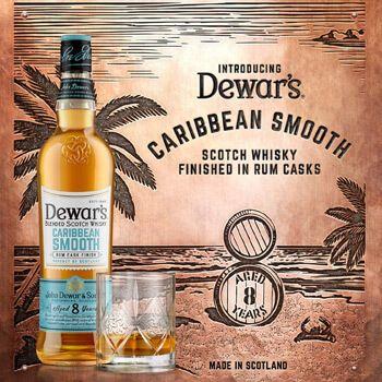 comprar whisky dewars barato