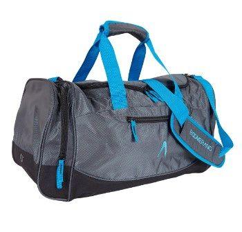 Bolsa de deporte Boomerang color azul