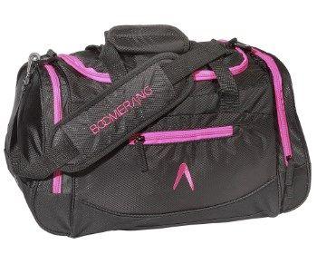 Bolsa de deporte Boomerang color rosa
