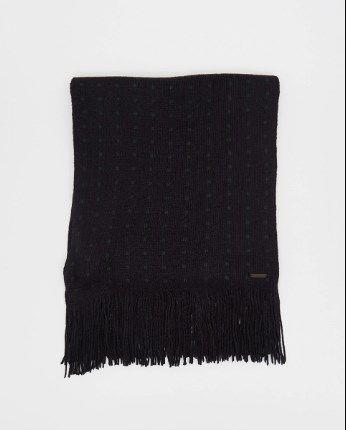 Bufandas y cuellos de hombre