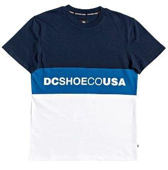 Camiseta de hombre DC Shoes
