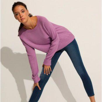 Jerseys de mujer Easy Wear en El Corte Inglés