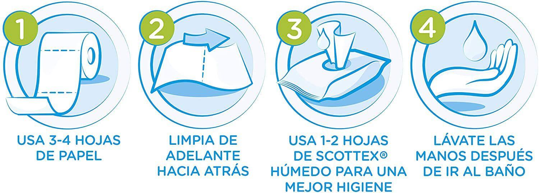 comprar papel higiénico barato