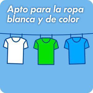 comprar detergente apto para toda la ropa