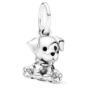 Promoción 3x2 en Pandora en Amazon- Colgante Perrito