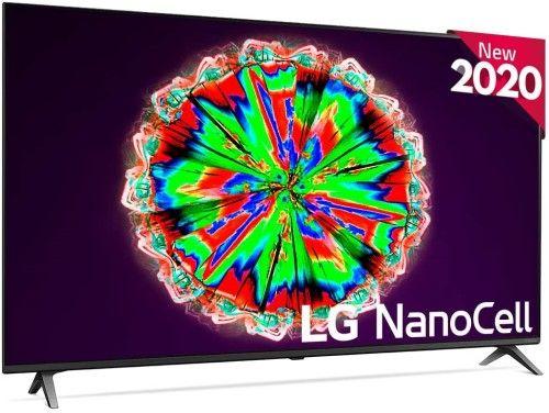 LG 55NANO806NA