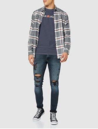 Comprar Camiseta hombre Jack & Jones barata
