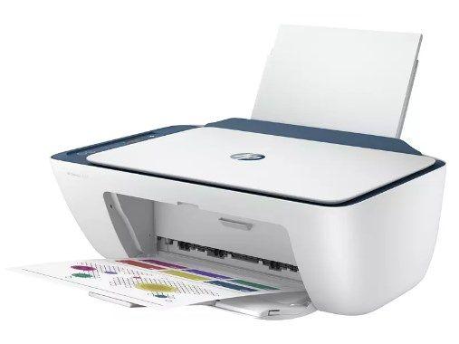 Comprar Impresora HP multifunción WiFi barata