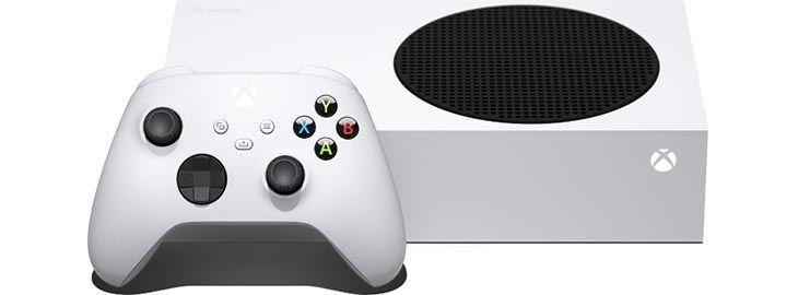 Microsoft Xbox Series S 512 GB a 279,99€ en Phone House foto