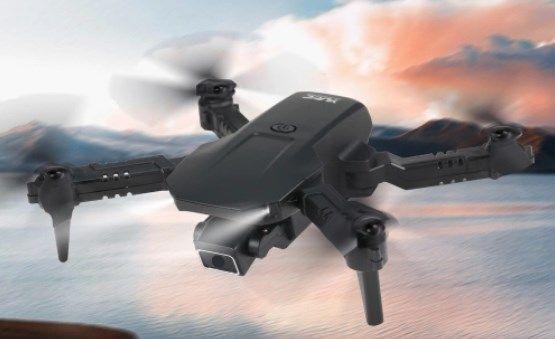 Comprar Mini drone plegable barato