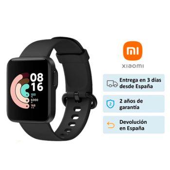 comprar Xiaomi Mi Watch oferta