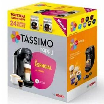 Cafetera de cápsulas Bosch Tassimo