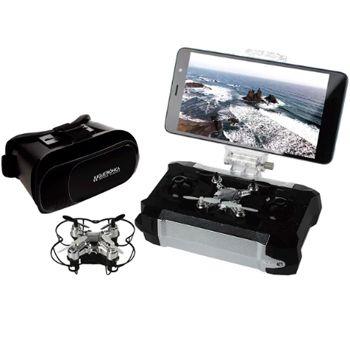 Mini dron y grandes descuentos en juguetes electrónicos en El Corte Inglés