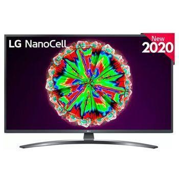 TV LG Nanocell 55