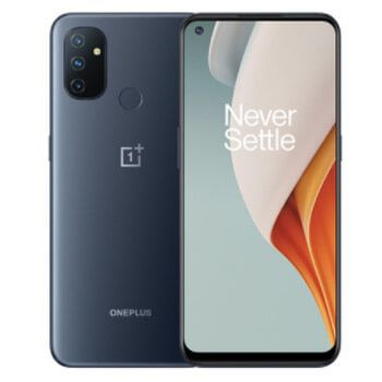 comprar oneplus nord n100 barato