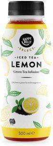 comprar té verde helado con limón barato