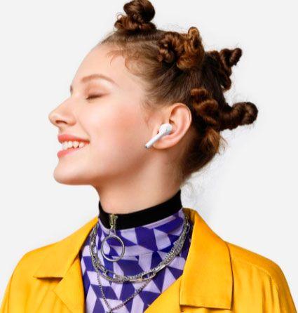 Huawei auriculares oferta