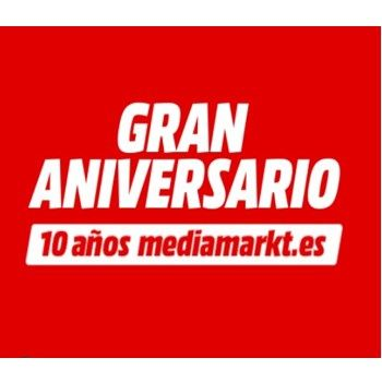 Gran aniversario de MediaMarkt