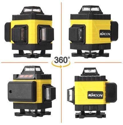 Comprar Nivel láser 4D barato