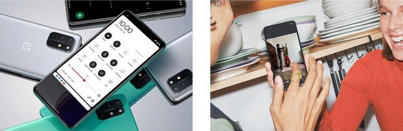 Comprar OnePlus 8T barato