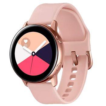 Smartwatchs en oferta en MediaMarkt: Samsung Galaxy Watch Active