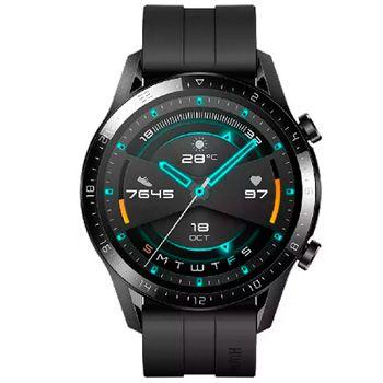 Smartwatchs en oferta en MediaMarkt: Huawei Watch GT2 Sport