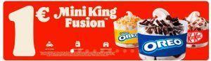 Burger King ofertas y cupones