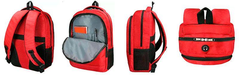 mochila para portatil oferta