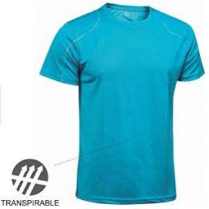 Comprar Camisetas deportivas unisex baratas