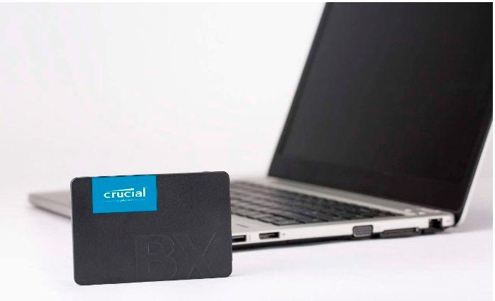 Disco duro SSD Crucial BX500 1 TB