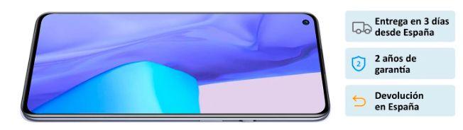 comprar OnePlus 9 oferta