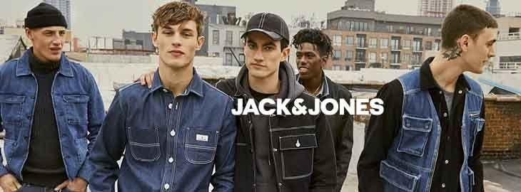 Camiseta hombre Jack & Jones