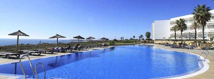 Escapada en Conil De La Frontera desde 41€ en hotel 4* a pie de playa 2