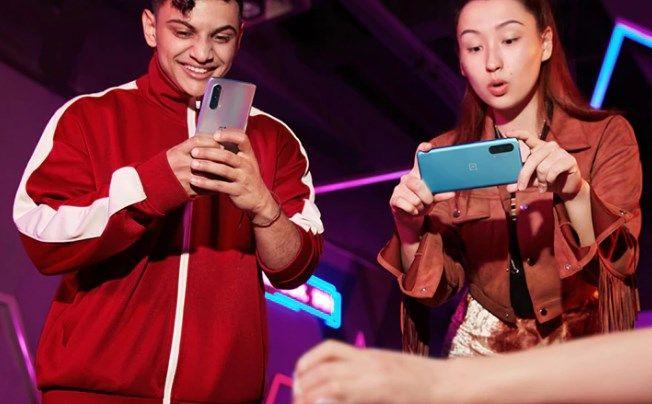comprar OnePlus Nord CE 5G barato