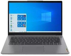 Portátil Lenovo IdeaPad 3