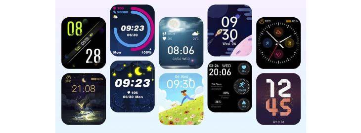 Reloj inteligente deportivo2