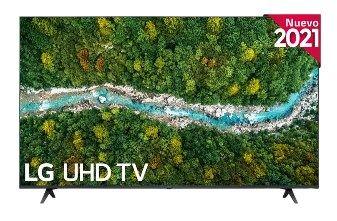 TV LG LED 65 pulgadas UHD