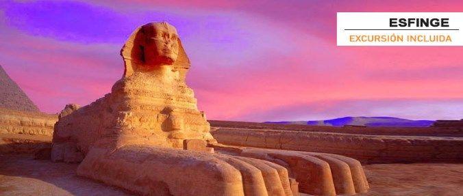 Comprar Viaje a Egipto barato